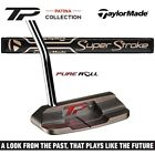 New TaylorMade TP Patina DEL MONTE Custom - Pick Length & Lie