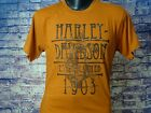 Harley-Davidson of Greenville Dealer T-Shirt- Hill Street USA- R003146 $18.0 USD on eBay
