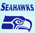 Seattle Seahawks Stencil Mancave Sports Football Stencils $14.57 USD on eBay