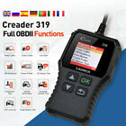 LAUNCH X431 PRO Engine OBD2 II Code Reader Diagnostic Scanner Tool ABS SRS