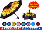 Kyпить Automatic Inverted Windproof Women Umbrella Sun Rain Travel Compact UV Blocking на еВаy.соm