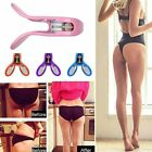 Pelvic Floor Muscle Inner Thigh Exerciser Hip Trainer Butt Training Fitness Tool image