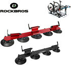 ROCKBROS Suction Roof-top Bike Bicycle Carrier Quick-install Roof Rack US Stock