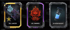 Gears 5 - Rockstar Promocodes (Banner, Waffen, Booster) XBoX One / PC