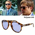 Steve McQueen Sunglasses Secret Agent James Bond Oculos De Sol Masculino Freship $11.95 USD on eBay