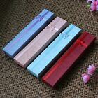 Bowknot Jewelry Box Necklace Bracelet Present Gift Organizer Display Boxes New