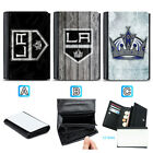 Los Angeles Kings Leather Women Wallet Purse Card ID Coin Holder $14.99 USD on eBay