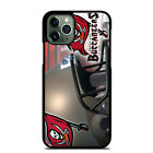 TAMPA BAY BUCCANEERS iPhone 6 6S 7 8 Plus X XS Max XR 11 Pro Case $14.9 USD on eBay