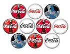 Coca Cola Resin Cabochons 25mm £3.8  on eBay