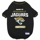 Pets First Jacksonville Jaguars T-Shirt $17.99 USD on eBay