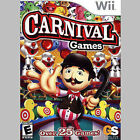 Wii Games - Pick & Choose from 142 Titles - $5.95 each - Free Shipping