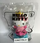 2019 McDONALD'S HELLO KITTY HALLOWEEN HAPPY MEAL TOYS! PICK YOUR FAVORITES!