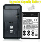 New For Cricket Alcatel Verso 5044C Battery TLi020F1 2100mAh + Universal Charger