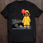 Oh Sh t Chucky and IT Pennywise Shirt