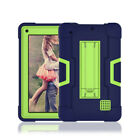 "For RCA Voyager Pro+ 7"" Voyager ll 7"" Tough Rubber Heavy Shockproof Case Cover"