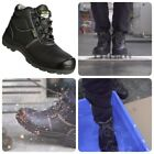 Safety Joggers Working Boots. Men's Sizes. The Best Boots For Your Money.
