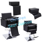 Child Booster Seat Cushion for Children Barber Chair Salon Spa Equipment