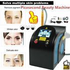 New Picosecond Laser Switch Tattoo Removal Eyebrow Remover Beauty Machine