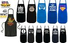 Professional Chef Kitchen Apron with Pockets, Apron for Men & Women Chefs Apron,