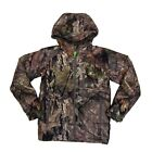 Mossy Oak Real Tree Youth 1097 Hunting Parka, Mossy Oak Country
