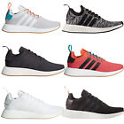 Adidas Originals Nmd R2 Nomad Men's Sneakers Trainers Boost Shoes Low Shoes $109.77 USD on eBay