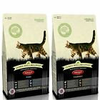 James Wellbeloved Complete Dry Adult Cat Food Fish or Turkey and Rice 1.5 kg