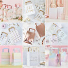 Paper Party Gift Bags With Handles Unicorn Hen Party Wedding Favours Keepsake