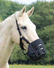 Shires Comfort Grazing Muzzle Cob Full Pony Small Pony Extra Full ALL SIZES