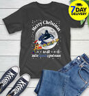 Vancouver Canucks Merry Christmas To All And To Canucks A Good Season NHL Hockey $14.99 USD on eBay