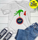 Buffalo Sabres 1Grinch Merry Christmas Hockey Shirt Xmas Holiday gift ideas $17.99 USD on eBay