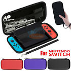 EVA Protective Carry Case Bag Travel Carrying Pouch Shell For Nintendo Switch