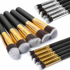 7~32Pcs Professional Makeup Brushes Set Eyeshadow Lip Powder Brush Cosmetic Tool