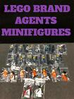 """AUTHENTIC LEGO AGENTS CHARACTER THEMED MINIFIGURES """"YOU PICK YOU CHOOSE"""" GENUINE $2.99 USD on eBay"""