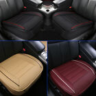 3D Car Seat Cover Breathable PU Leather Pad Mat for Auto Chair Cushion Accessory $15.08 CAD on eBay