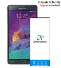 Sporting 7220mAh Extended Slim Battery for Samsung Galaxy Note 4 SM-N910 Phone
