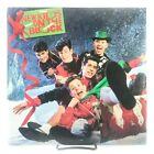 New! New Kids On The Block T-Shirt christmas (Black) Size S to 4XL P447 image