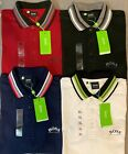 HUGO BOSS Polo T-Shirts for Men Slim Fit 100 % Stretch Cotton 4 Colors  image