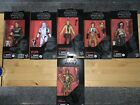 Huge Assortment of Star Wars Black Series 6 Inch Figures & Free Shipping $23.0 USD on eBay