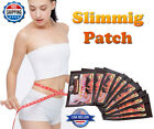 Slim Patch Fast Acting Fat Burn Weight Loss Diet Slimming Sticker Pad 30 to 1000 $6.75 USD on eBay