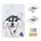 For Huawei MediaPad M3 Lite 10 Pattern Silicone Soft Slim Tab Tablet Case Cover