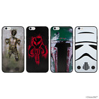 STAR WARS Gel Case for Apple iPhone 6 6s 4.7 Inch Screen Protector Cover $17.91 CAD on eBay
