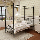 Canopy Bed Frame TWIN/FULL/QUE...