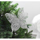 Charm Christmas Large 3D Butterfly Tree Wall Hanging Home Party Decoration Lin