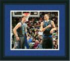 Luka Doncic & Dirk Nowitzki - Dallas Mavericks on eBay