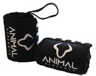 Animal Strength Wrist Wraps Bandag Weight Lifting Support Training Gym Straps