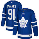 Adidas John Tavares Toronto Maple Leafs Mens Authentic Player Jersey Blue