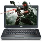"Cheap Fast Gaming Laptop Dell 14.1"" Intel I5 2.5ghz 8gb 480gb Ssd Win Hdmi"