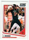 2018 Score Football Complete Your Set You Pick/Choose 221-440 Rookies Free Ship! $1.25 USD on eBay