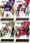 2014 Absoulte Football Pick Your Player $1.09 USD on eBay