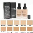 Bobbi-Brown-Skin-Foundation-SPF-15-1oz30ml-FULL-SIZE-New-CHOOSE-YOUR-SHADE